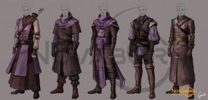 Audric`s Armor
