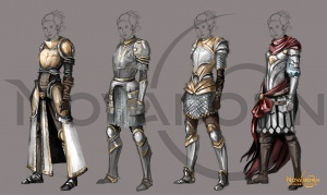 Felaire`s Armor
