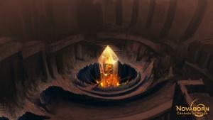 Temple of the Fire Nova, Orthenam