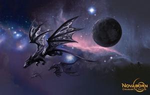 Nova Dragons